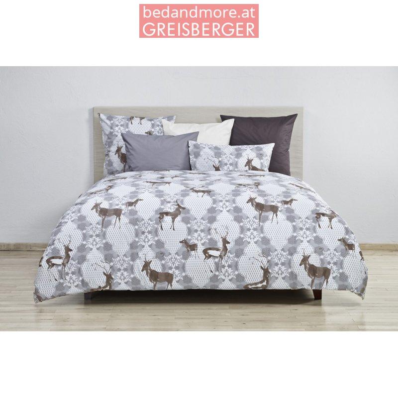 christian fischbacher bettw sche charmonix 322 farbe 225 140x2. Black Bedroom Furniture Sets. Home Design Ideas