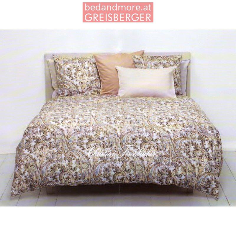 Christian Fischbacher Bettwäsche Orient A06 Farbe 305 140x200